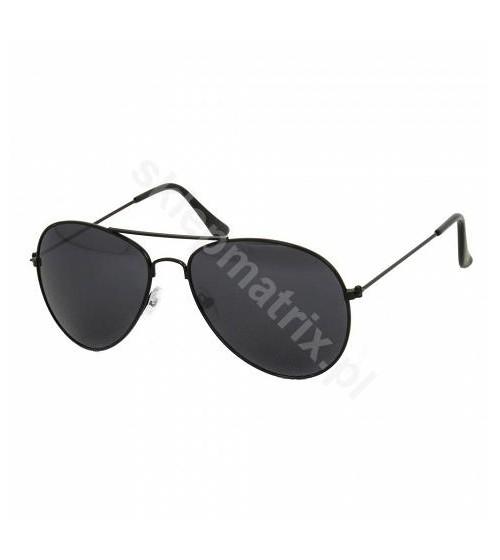 Okulary Aviator Haker